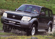toyota land cruiser 90 series-15860