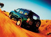 toyota land cruiser 90 series-15864