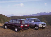 toyota land cruiser 100 series-15829