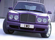 bentley arnage t-2095