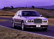 bentley arnage r-2080
