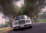 bentley arnage r-2083