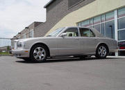 bentley arnage r-2086