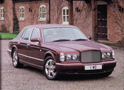 bentley arnage r-2077