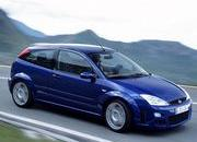 ford focus rs-32395