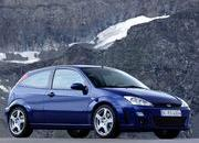 ford focus rs-32413