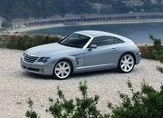 chrysler crossfire-31819