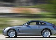 chrysler crossfire-31822