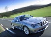 chrysler crossfire-31825