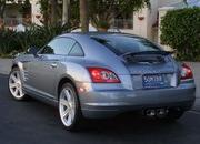 chrysler crossfire-31834