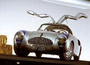 mercedes 300sl gullwing w194-43053