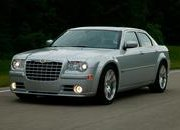 chrysler 300c srt8-42534