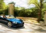jaguar xk convertible-38148
