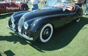jaguar xk 120 alloy roadster-46817