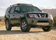 nissan xterra suv of the year-46929