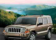 the 2006 jeep commander earns top government safety rating from nhtsa-49614