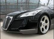 maybach exelero-51312