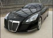 maybach exelero-51306