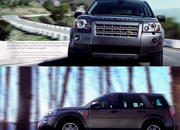 2007 land rover freelander ii first images-64054