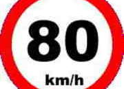 texas to increase the speed limit to 80 mph-60345