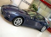 ferrari 612 scaglietti limited edition - japan only-76853