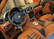 ferrari 612 scaglietti limited edition - japan only-76855