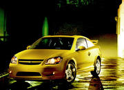 chevrolet cobalt ss supercharged coupe-84785