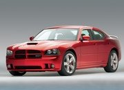 dodge charger srt8-85034