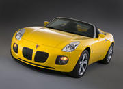 gm just had roadster triplets pontiac solstice saturn sky opel gt-85993