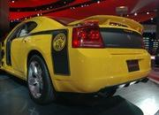 dodge charger srt-8 super bee-87716