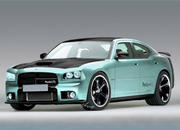 dodge charger srt-8 super bee-87723
