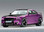 dodge charger srt-8 super bee-87726