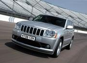 2007-jeep grand cherokee srt-8 6.1 hemi