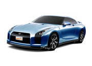 nissan skyline gt-r preview-85070