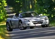 opel speedster - photo album-87203