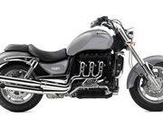 2006 triumph rocket iii motorcycle review top speed. Black Bedroom Furniture Sets. Home Design Ideas