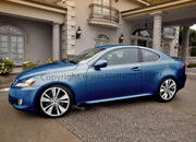 lexus is coupe preview-94742