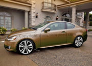 lexus is coupe preview-94744