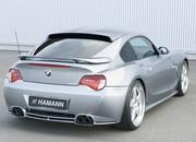 hamann bmw z4 m coupe-107123