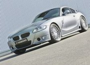 hamann bmw z4 m coupe-107118
