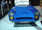 classic cars at paris motor show-103357