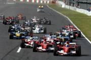 japan f1 race result schumacher engine blows alonso wins.-103116