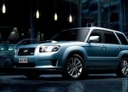 subaru forester turbo sport to debut at sema-105176