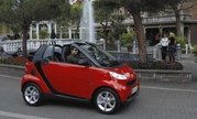 smart fortwo second generation-111424