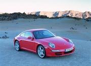 porsche 911 carrera coupe-118901
