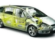 2007 ford s-max - DOC142324