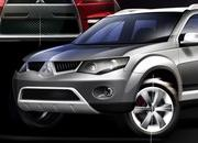 mitsubishi to unveil european market outlander-144801