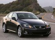 lexus is 350-160890