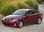 lexus is 350-160909