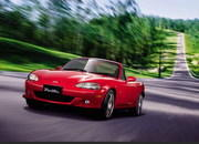 mazda mx-5 miata - the world 8217 s most popular two-seat convertible sport car-163296